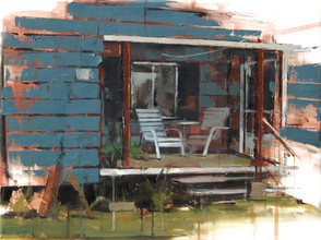 Zápraží | Porch