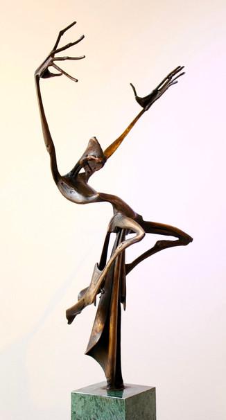 Tanec II. | Dance II.
