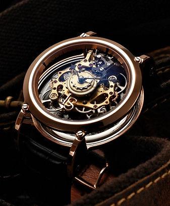 ludek seryn watchmaker karel rotation timepiece.jpeg