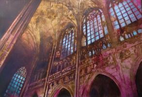 Katedrála | Cathedral
