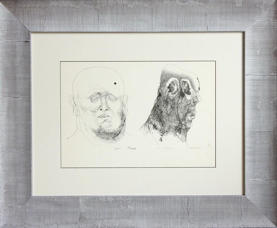 Dva obličeje