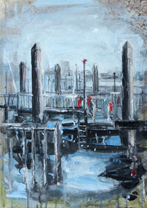 New York přístav   Port Of New York