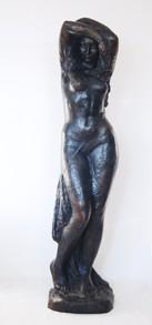 Stojící dívka | Standing Woman