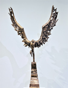 Ikaros | Icarus