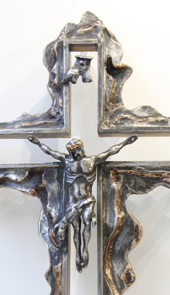 Kříž | The Cross