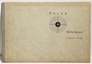 Toyen - Střelnice