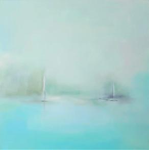 Sea In The Fog 2