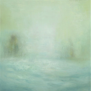 Sea In The Fog