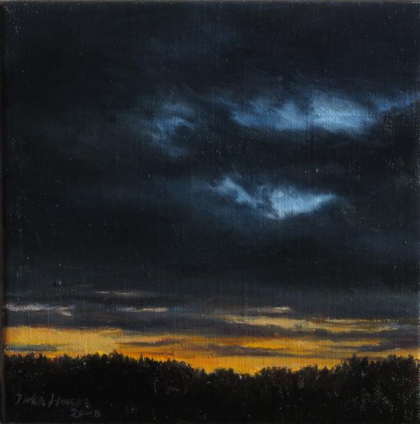 Soumrak   Sunset