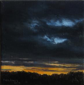 Soumrak | Sunset