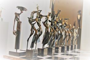 Šachovnice | Chessboard