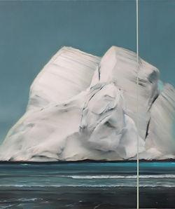 tomas spevak obraz ledovec.jpg