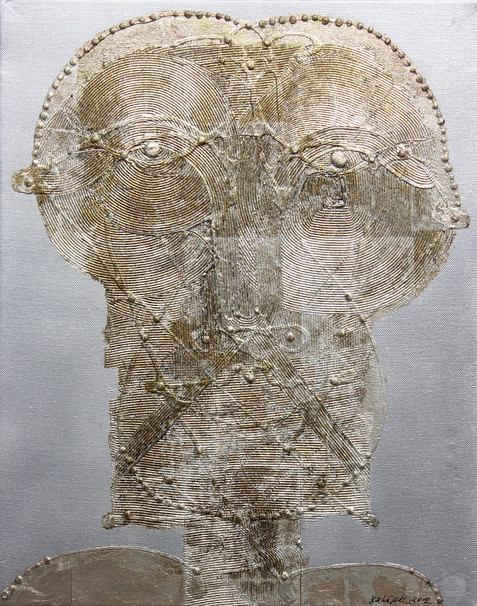 Stříbrná hlava | Silver Head