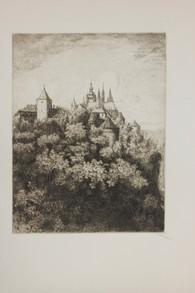 SČUG Hollar - Pražský hrad