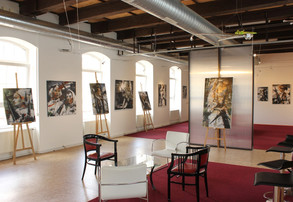výstava | exhibition 2014