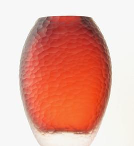 Broušená váza | Cut Vase