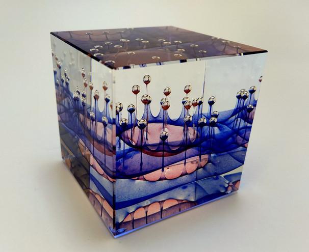 Cube II.