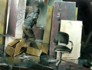 Abstract War