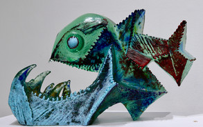 Hlubinná ryba | Deep Sea Fish