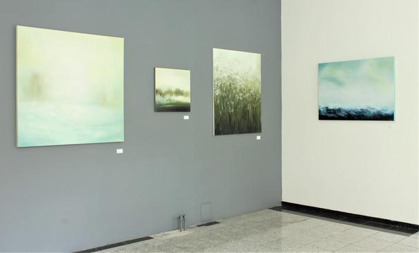 """Renata Retrová - """"Distant Horizons"""""""