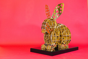 The Gold Rabbit