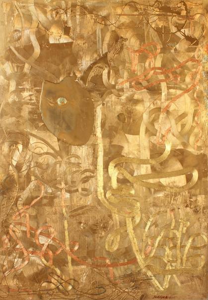 Zlatý labyrint 2 | Golden Labyrinth 2