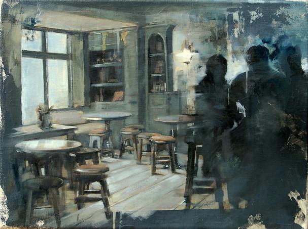 Horror Pub