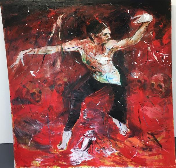 Alive 14 – Dance