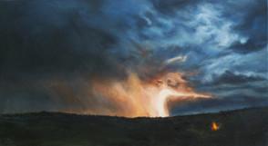 Oheň a blesk | Fire And a Lightning