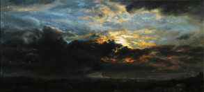 Ptačí mraky | Bird Clouds