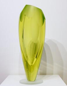 Uranová váza | Uranium Vase