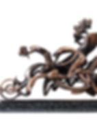 igor kitzberger vystava soch 2019 v knup