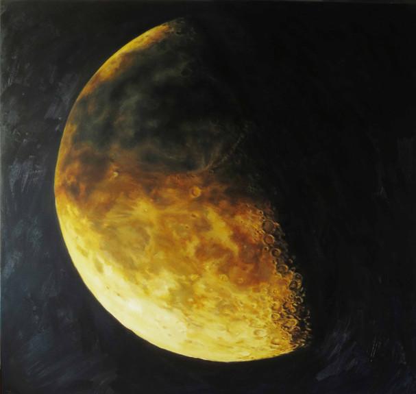 Měsíc | Moon
