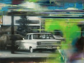 První auto | First Car