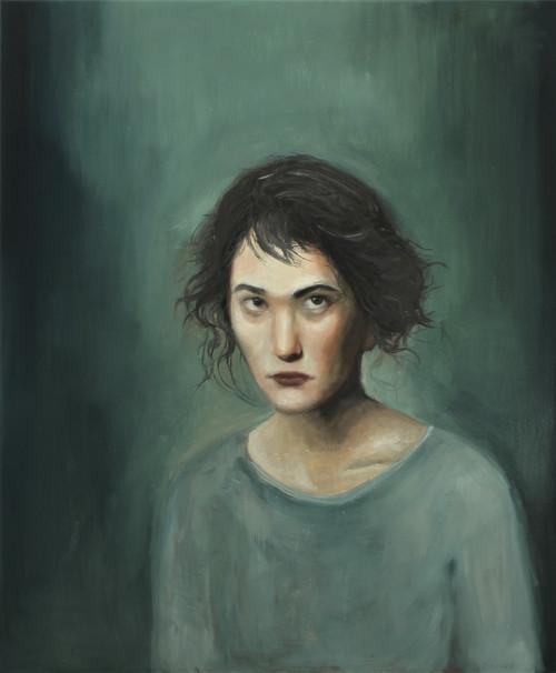 Portrét   Portrait