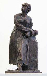 Sochařka | Sculptor