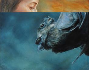 Kaloň / Flying Fox