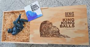 King Kong Balls