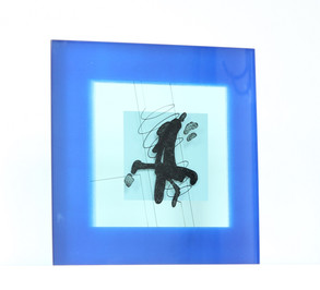Modrý prostor | Blue Space