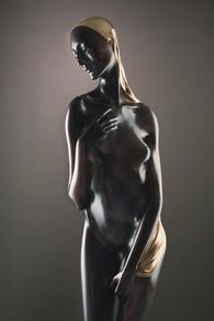 Venuše zrozená s Botticellim