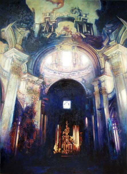 Chrám sv. Mikuláše