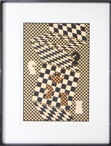 Šachovnice   Chessboard
