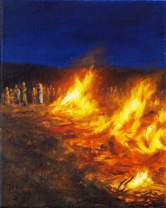 Ohně Slovanů | Slavic Fire