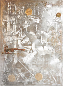 Stříbrný labyrint | Silver Labyrinth