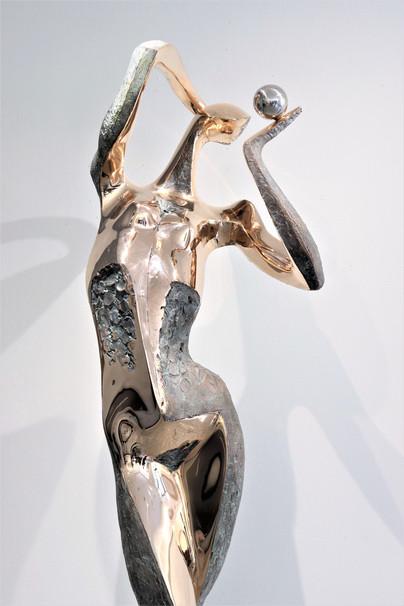 Eva 210 cm - detail