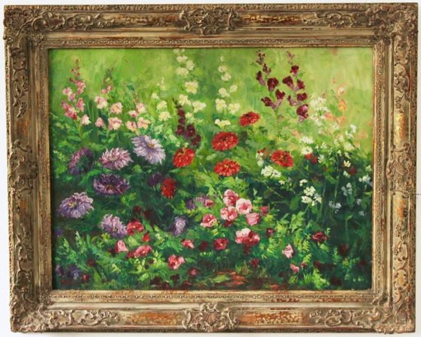 Květiny | Flowers