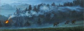 Mamuti a kouř   Mamooths And A Smoke