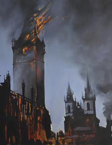 Věž | Tower 9