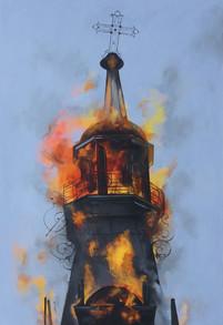 Věž   Tower 2