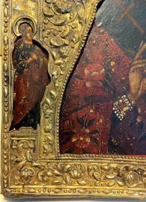 Ruská pravoslavná ikona